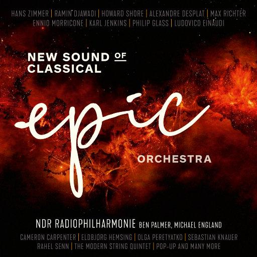 史诗交响 - 古典乐之新声 (Epic Orchestra - New Sound of Classical),NDR Radiophilharmonie