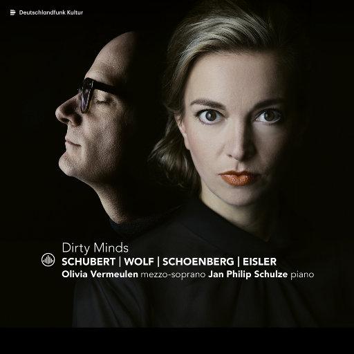 肮脏的思想 (Dirty Minds),Jan Philip Schulze, Olivia Vermeulen