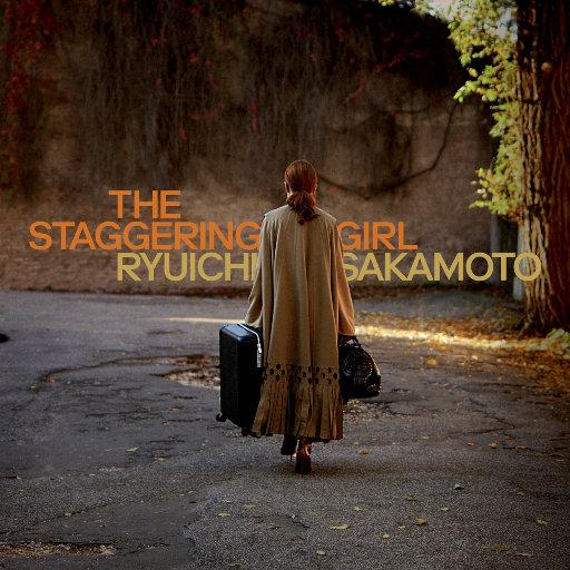 短片《踉跄女孩 (The Staggering Girl)》原声配乐 (坂本龙一),坂本龙一 (Ryuichi Sakamoto)