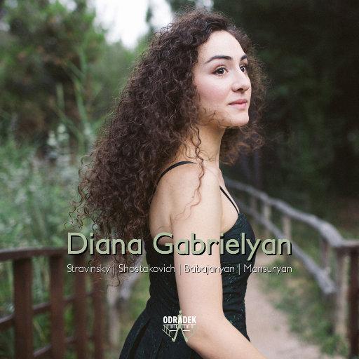 Diana Gabrielyan,Diana Gabrielyan