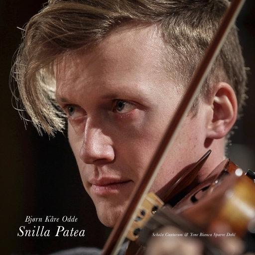 Bjørn Kåre Odde: Snilla Patea [352.8kHz DXD],Schola Cantorum