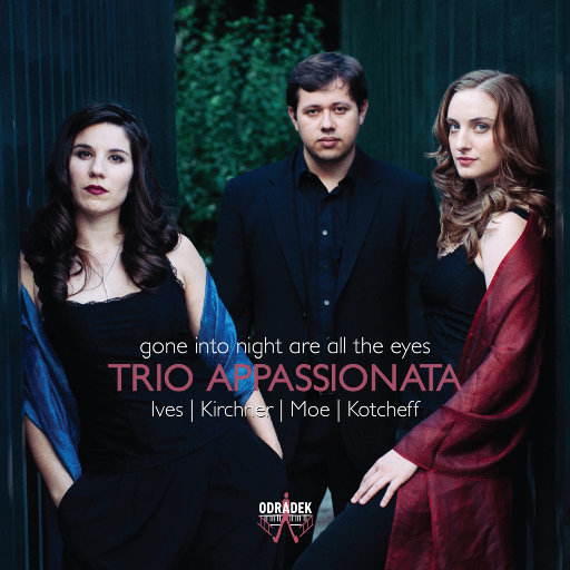 Trio Appassionata: 夜深人静 (Gone Into Night Are All the Eyes),Trio Appassionata
