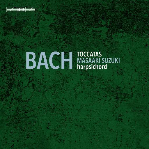 巴赫: 托卡塔, BWV 910-916,Masaaki Suzuki
