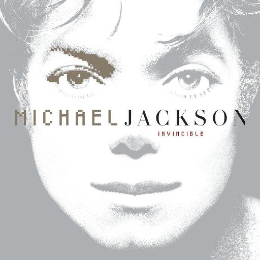 Invincible,Michael Jackson