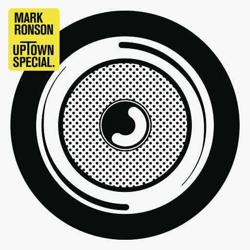 Uptown Special,Mark Ronson