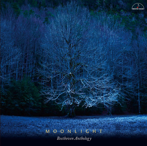 月光 〜贝多芬作品选〜 (Moonlight 〜Beethoven Anthology〜) [5.6MHz DSD],Various Artists