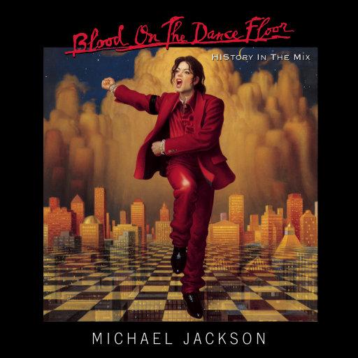 赤色风暴: 历史混音辑 (BLOOD ON THE DANCE FLOOR/ HIStory In The Mix),Michael Jackson