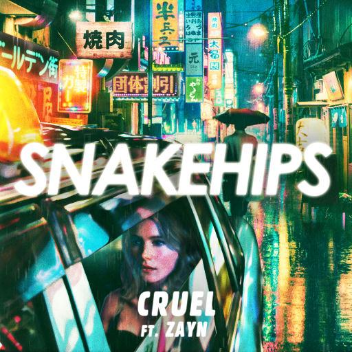Cruel,Snakehips