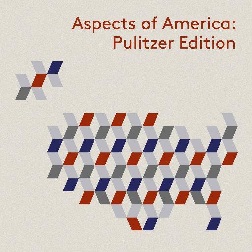 美国的方方面面: 普利策奖获奖作品集 (现场版),Oregon Symphony,Carlos Kalmar