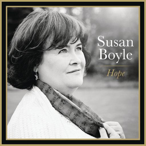 星光愿望 (Hope),Susan Boyle