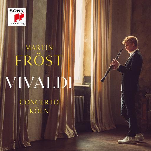 维瓦尔第之旅 (Vivaldi),Martin Fröst,Concerto Köln