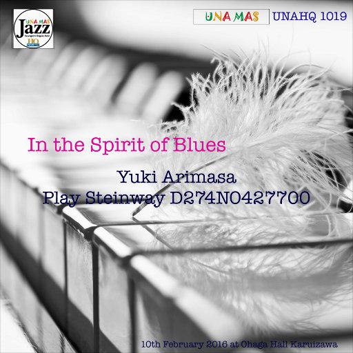 In The Spirit of Blues (5.1CH),Yuki Arimasa