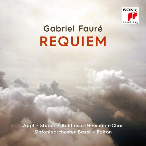 安魂弥撒 (Messe de Requiem, Op. 48/N 97b),Sinfonieorchester Basel