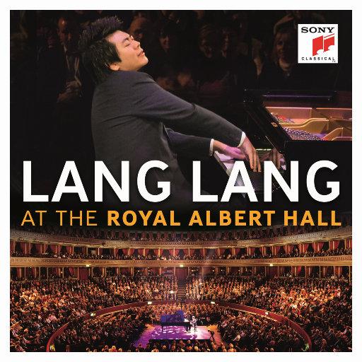 郎朗在皇家阿尔伯特音乐厅 (Lang Lang at the Royal Albert Hall),郎朗