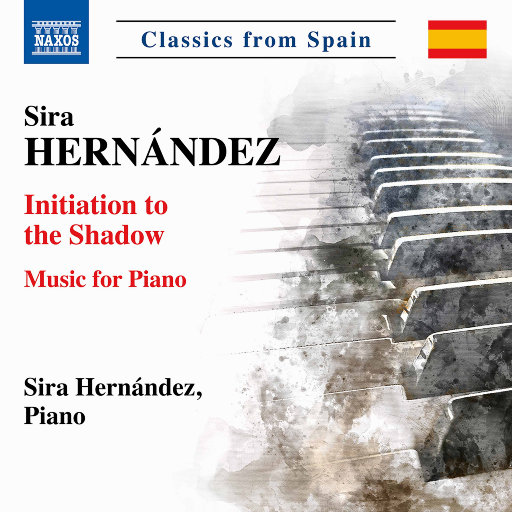 Sira Hernández:钢琴作品集,Sira Hernández