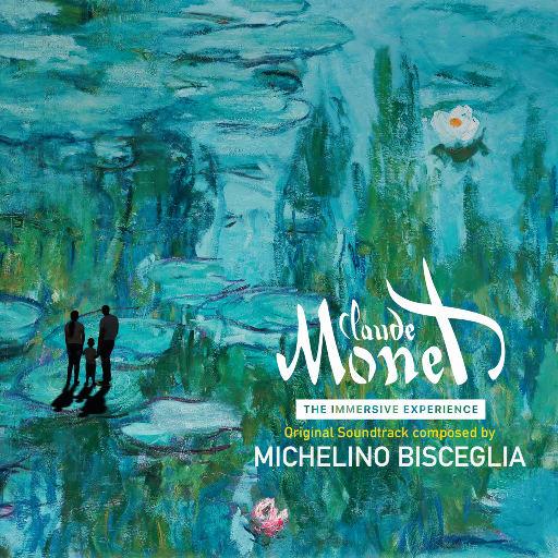莫奈 — 身临其境的体验(Monet Immersive Experience),Michel Bisceglia