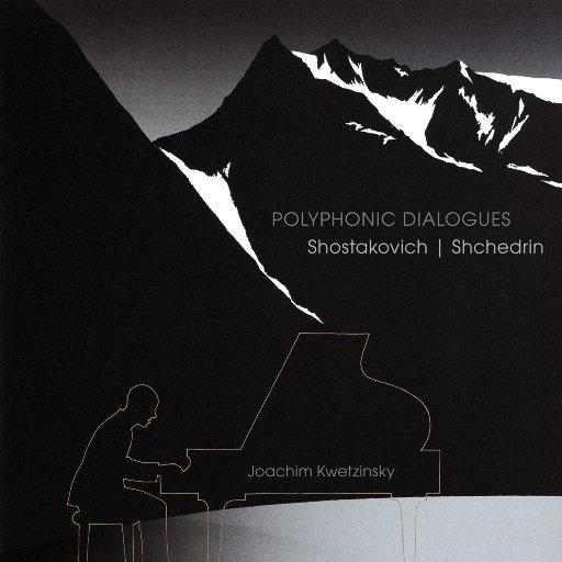 Shchedrin (352.8kHz DXD),Joachim Kwetzinsky