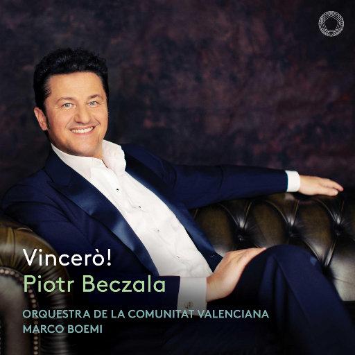 必胜 (Vincerò!),Piotr Beczala,Orquestra de la Comunitat Valenciana,Marco Boemi,Cor de la Generalitat Valenciana,Evgeniya Khomutova