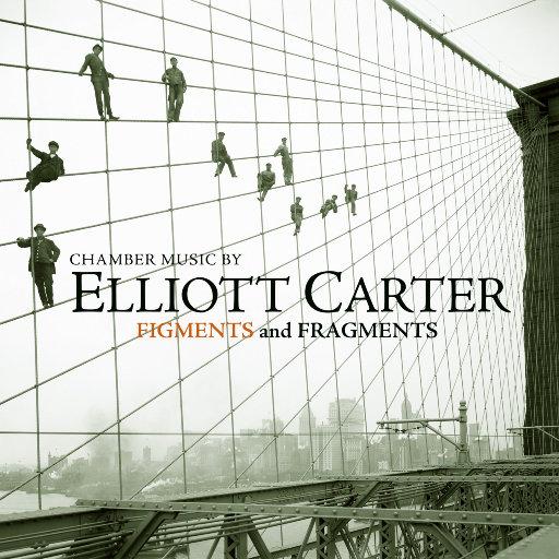 Figments And Fragments (352.8kHz DXD),Johannes Martens Ensemble