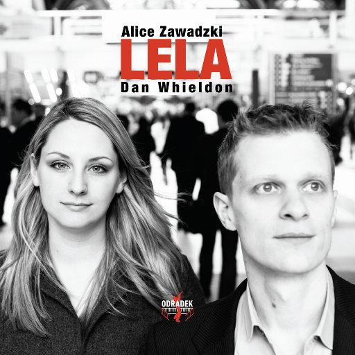 Lela,Alice Zawadzki,Dan Whieldon