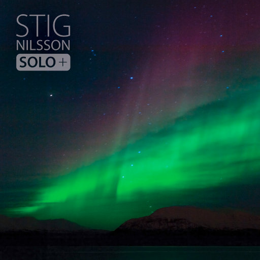 Solo+ (352.8kHz DXD),Stig Nilsson