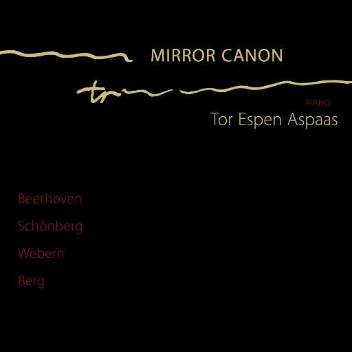 MIRROR CANON (352.8kHz DXD),Tor Espen Aspaas