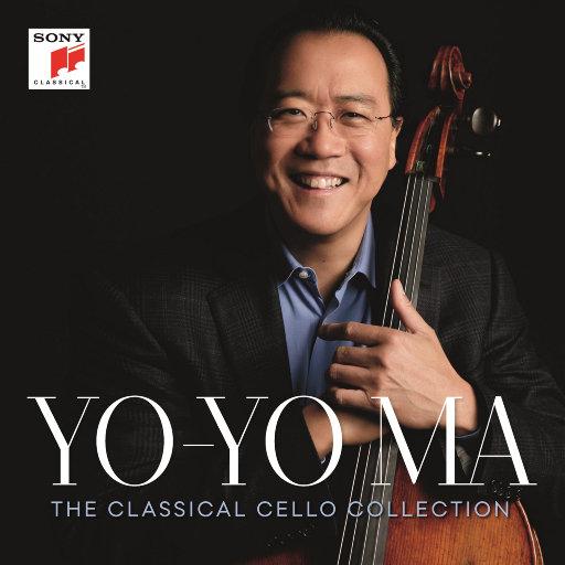 [套盒] 马友友 - 大提琴经典作品精选 [15 Discs],马友友