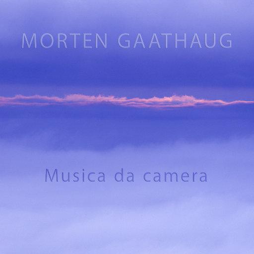 Musica Da Camera,Ensemble Bjørvika / Per Andreas Tønder / Ellen Ugelvik / Tore Dingstad