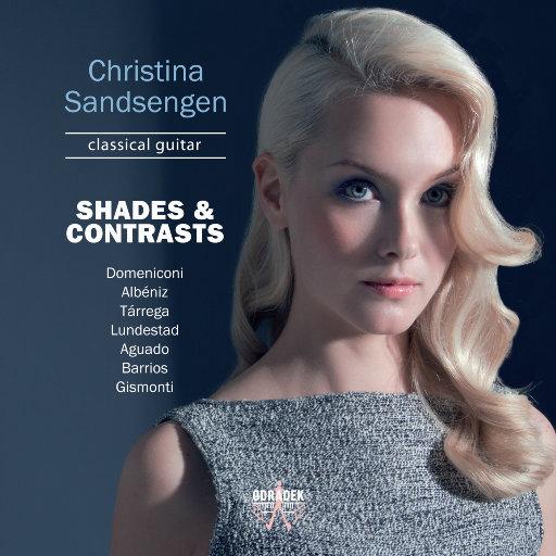 阴影 & 对比 (Shades & Contrasts),Christina Sandsengen