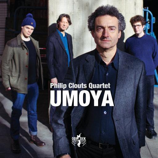 Umoya,Philip Clouts Quartet