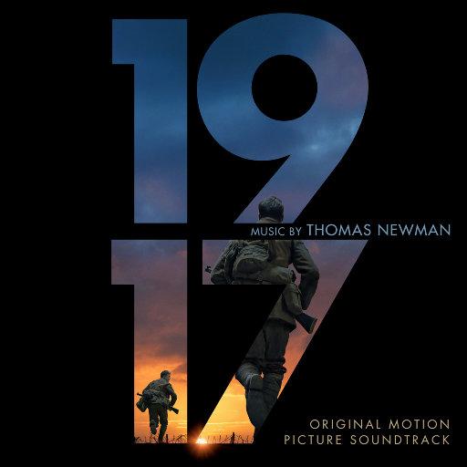 《1917》 电影原声带,Thomas Newman