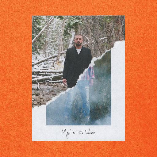 Man of the Woods,Justin Timberlake