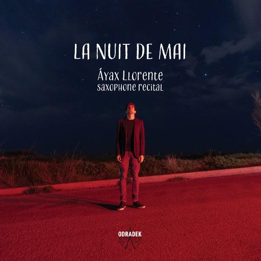 五月之夜 (La Nuit de Mai),Áyax Llorente