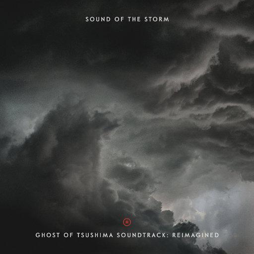 风暴之声 - 《对马岛之魂》游戏原声带 [重新混音],various