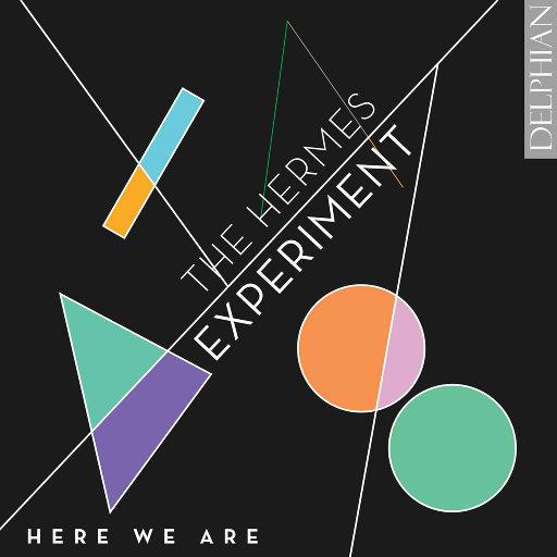 我们在这里 (Here We Are),Héloïse Werner,The Hermes Experiment