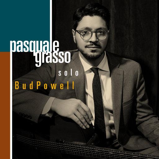吉他独奏: 巴德·鲍威尔 (Solo Bud Powell),Pasquale Grasso