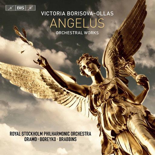 维多利亚•波丽索娃-奥拉斯: 管弦乐作品,Andrey Boreyko,Martyn Brabbins,Sakari Oramo