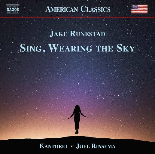 歌声, 穿过天空,Kantorei