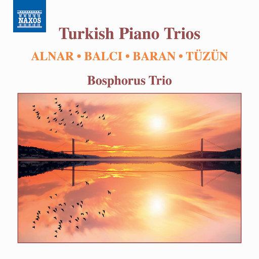 土耳其钢琴三重奏 (Turkish Piano Trios),Bosphorus Trio