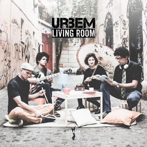 乌尔贝姆 - 客厅 (Urbem - Living Room),Urbem