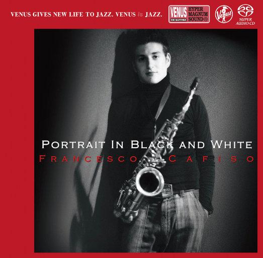 卡菲索: 黑白肖像,Francesco Cafiso Sicilian Quartet