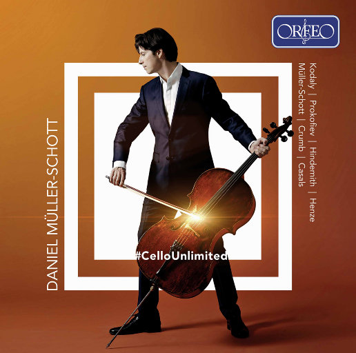 #CelloUnlimited,Daniel Müller-Schott