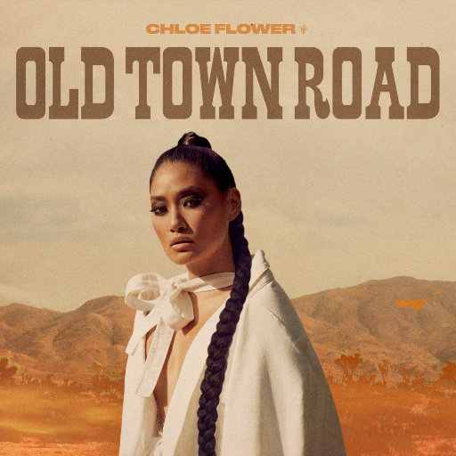 旧城之路 (Old Town Road),Chloe Flower