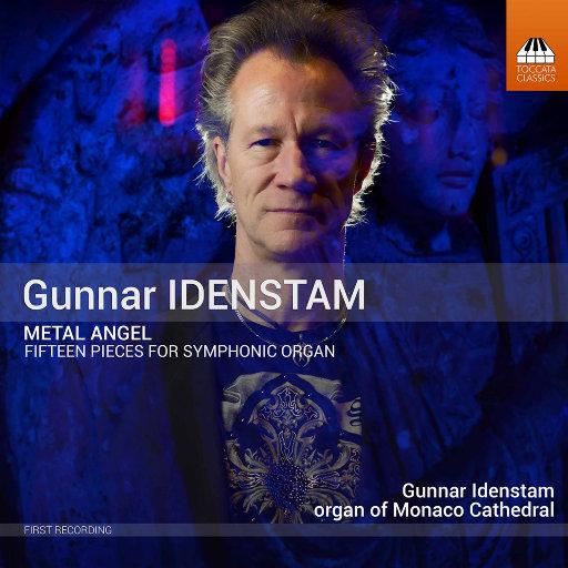 伊登斯塔姆: 金属天使 (节选),Gunnar Idenstam