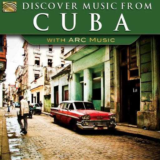 古巴音乐探索 (CUBA Discover Music from Cuba),Various Artists