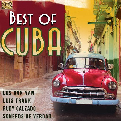 古巴音乐精选 (CUBA Best of Cuba),Various Artists