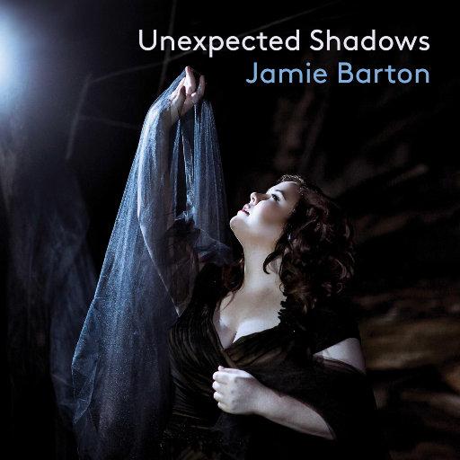 杰克·海吉: 意外的阴影 (Unexpected Shadows),Jamie Barton,Jake Heggie,Matt Haimovitz