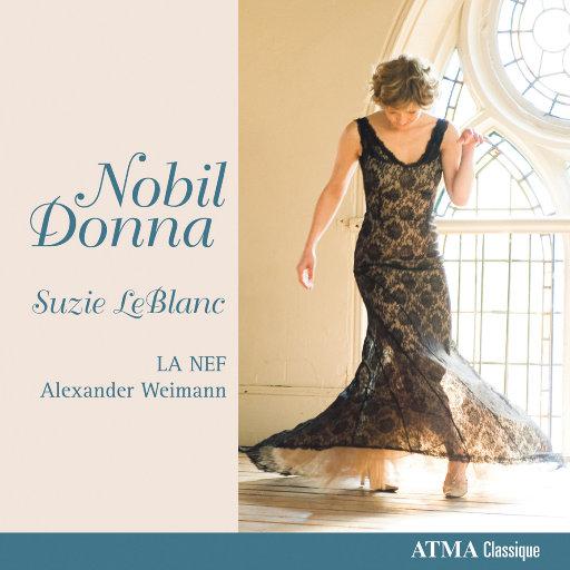 诺比尔·唐娜 (Nobil Donna),Alexander Weimann