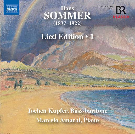 索莫尔: 利德版本, Vol. 1,Jochen Kupfer,Marcelo Amaral