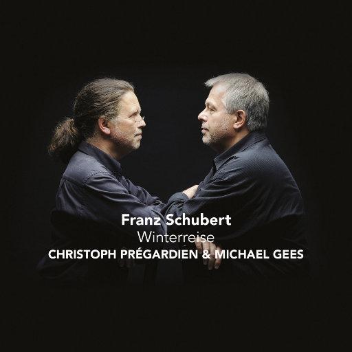 舒伯特: 冬之旅 (克里斯托夫·普瑞加迪恩),Christoph Prégardien,Michael Gees